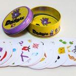 Dobble – Unboxing, cómo jugar y partida