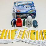 El fantasma Blitz – Unboxing, cómo jugar y partida