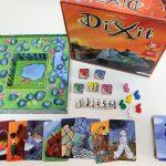 Dixit – Unboxing, cómo jugar y partida