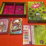 Unboxing virus juego cartas contagioso