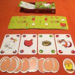 Piou Piou – Unboxing de la caja y cómo jugar (+reglas)